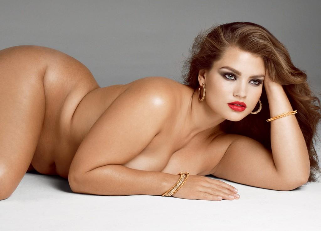 полные секси модели