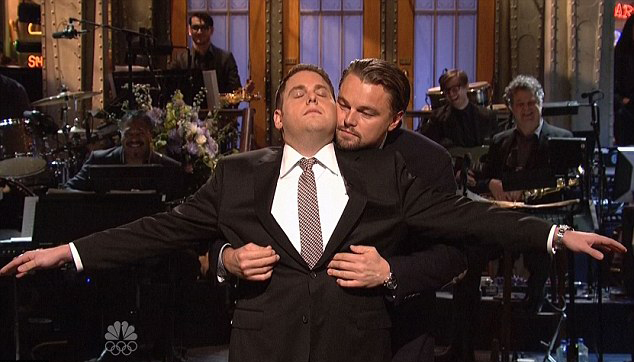 Leo and Jonah