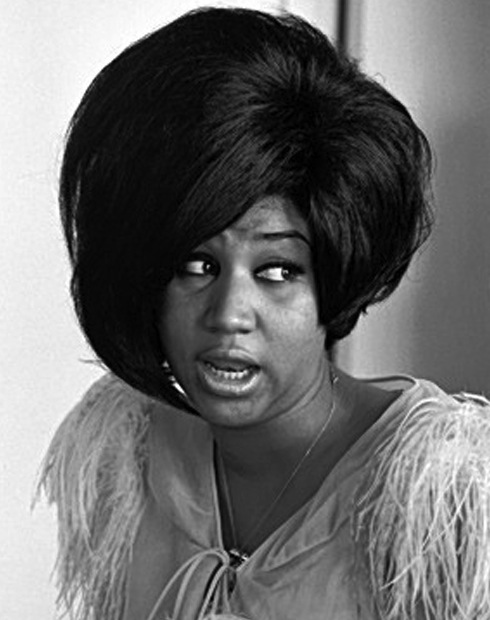 hair-ArethaFranklin